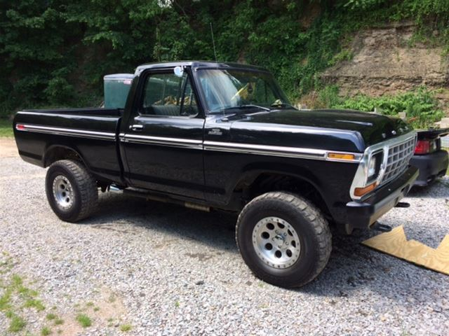 1979 Ford F150