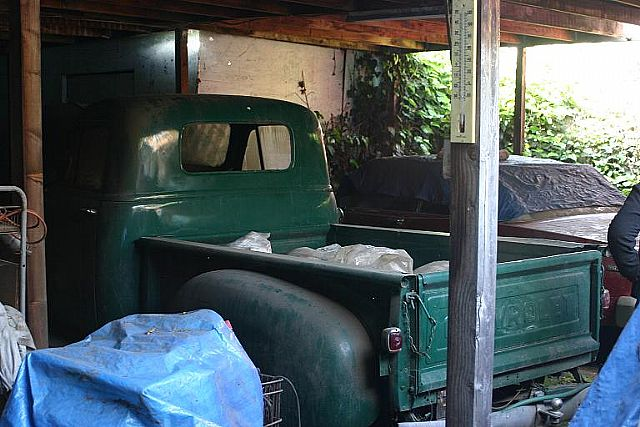 1954 Chevrolet Truck for sale