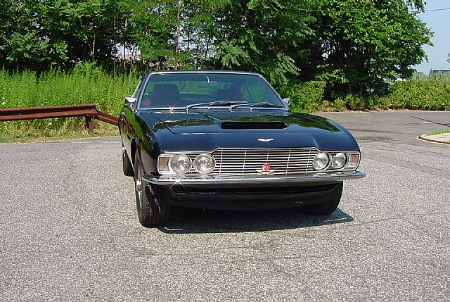 1970 Aston Martin DBS for sale
