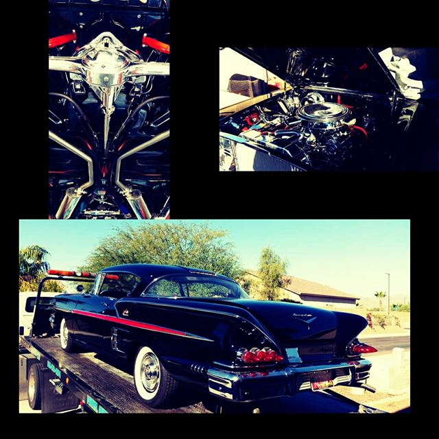 Chevrolet Impala For Sale: Classic Impalas