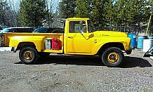 1963 International 120 Series for sale