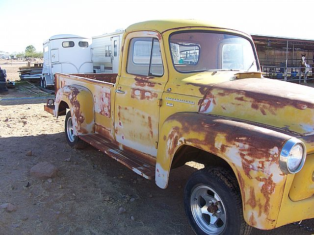 1956 International Pickup for sale