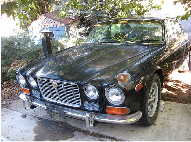 1973 Jaguar XJ6 for sale