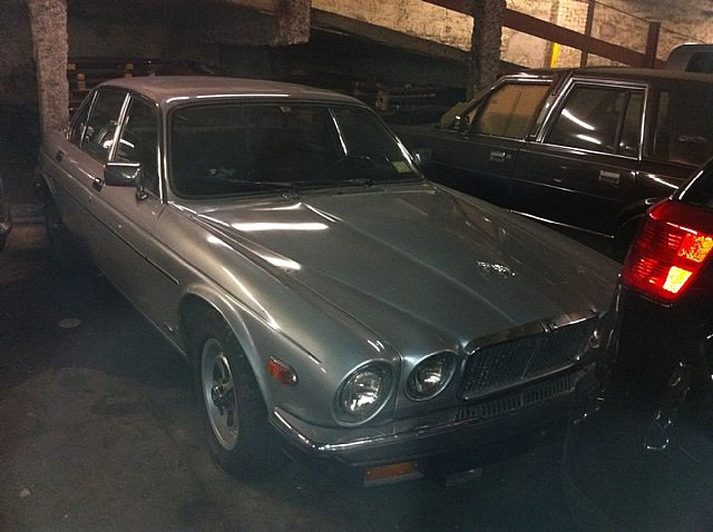 1983 Jaguar XJ6 for sale