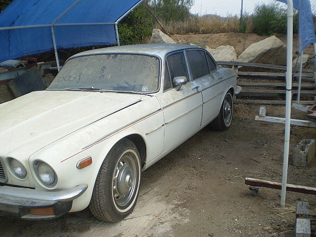 1976 Jaguar XJ for sale