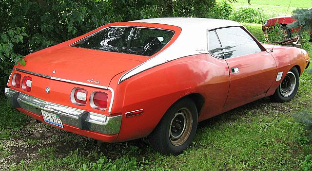 1973 AMC Javelin for sale