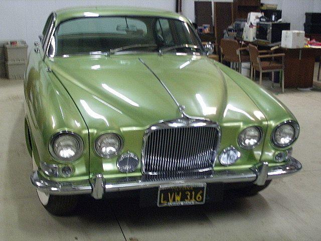 1963 jaguar mark x for sale ste rose manitoba. Black Bedroom Furniture Sets. Home Design Ideas