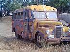 1948 International School Bus