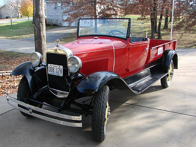1930 Ford AA for sale