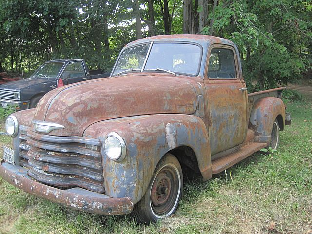 1950 chevrolet pickup truck for sale danville virginia. Black Bedroom Furniture Sets. Home Design Ideas