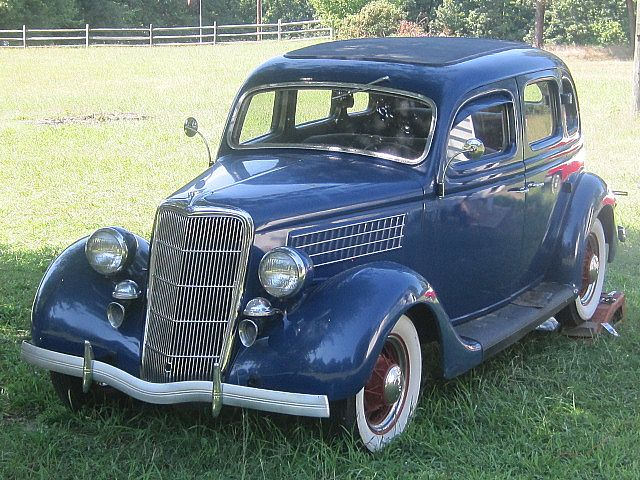 1935 ford 4 door sedan for sale greensboro north carolina