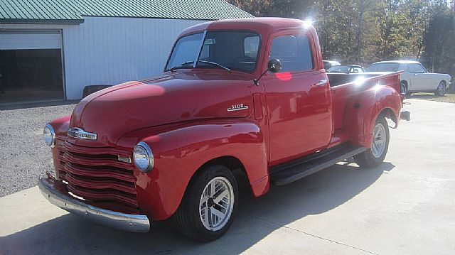 1949 Chevrolet Pickup for sale