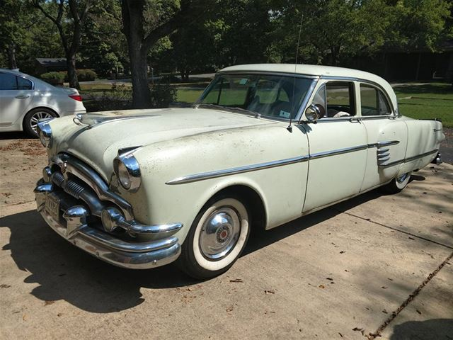 1954 Packard Cavalier for sale