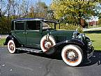 1929 Other LaSalle