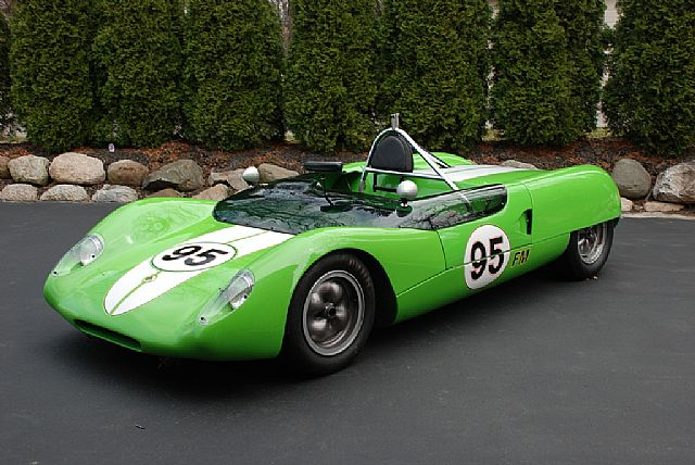 1961 Lotus 23-B for sale