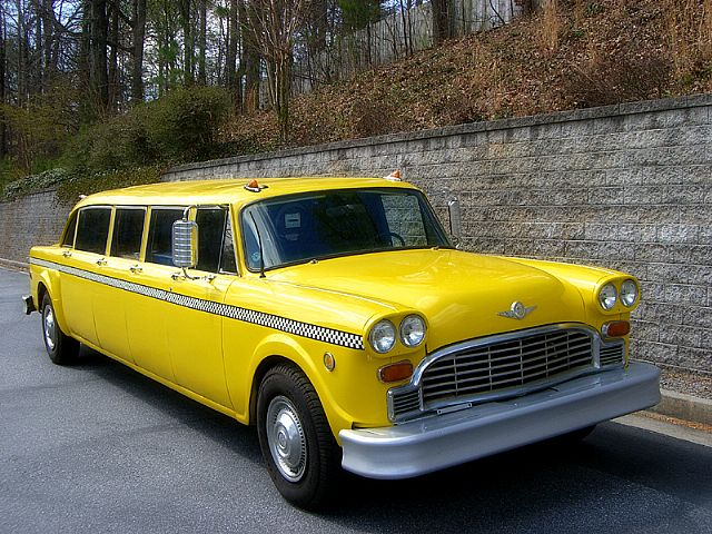 1968 Other Checker for sale