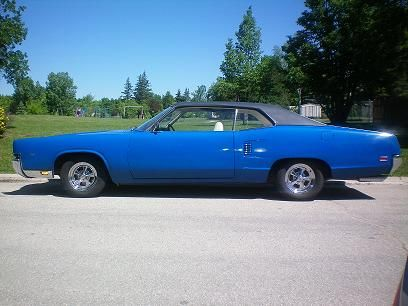 1970 Mercury Marauder for sale