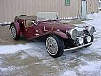 1929 Mercedes Kit Car
