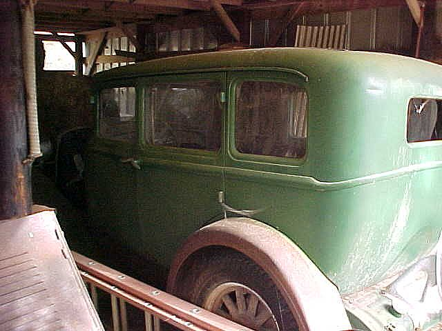 1929 Dodge Fast Six for sale