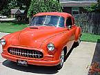 1950 Chevrolet Club Coupe