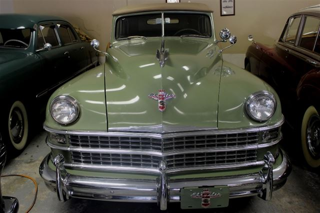 1947 chrysler town and country for sale chester connecticut. Cars Review. Best American Auto & Cars Review