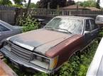 1984 Ford Midsize