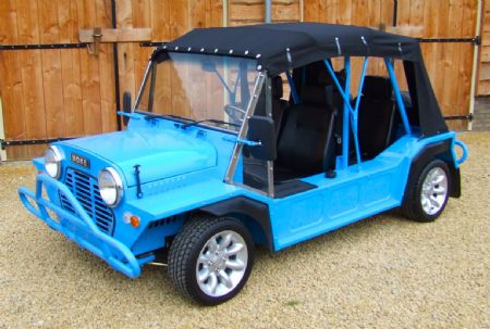 1979 austin mini moke for sale west chester pennsylvania. Black Bedroom Furniture Sets. Home Design Ideas