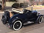 1929 Ford Model