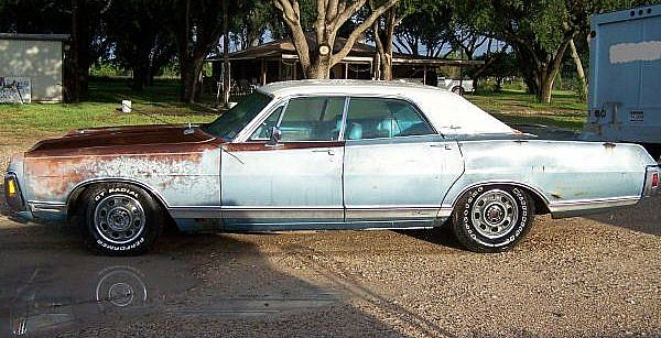1970 Dodge Monaco Brougham for sale