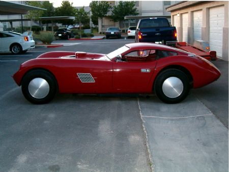 1964 Other Kellison J-5 for sale