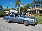 1983 Oldsmobile Ninety Eight