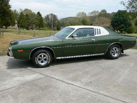 1973 dodge charger for sale kingston tennessee. Cars Review. Best American Auto & Cars Review