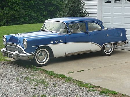 1954 Buick Special for sale