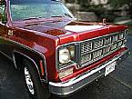 1977 GMC High Sierra