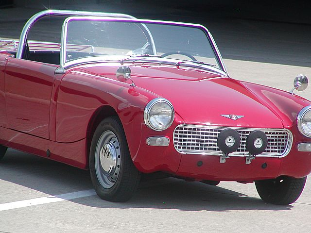 1962 Austin Healey Sprite for sale