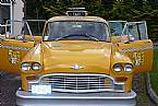 1973 GMC Checker Cab