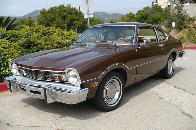 1974 Ford Maverick for sale