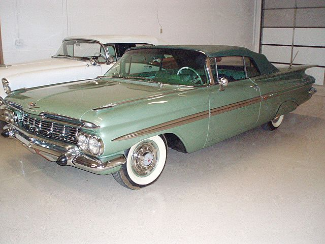 1959 chevrolet impala for sale burr ridge illinois. Black Bedroom Furniture Sets. Home Design Ideas