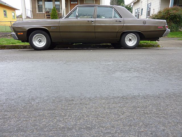 1974 Plymouth Valiant for sale