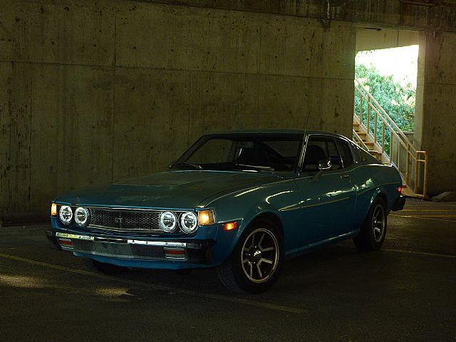 1977 Toyota Celica for sale