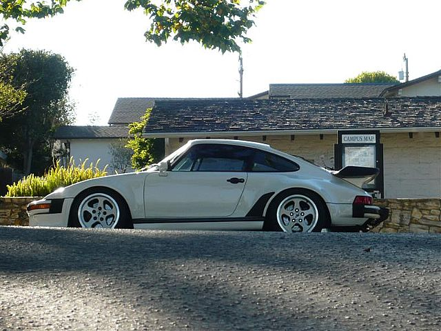 1981 Porsche Ruf BTR for sale