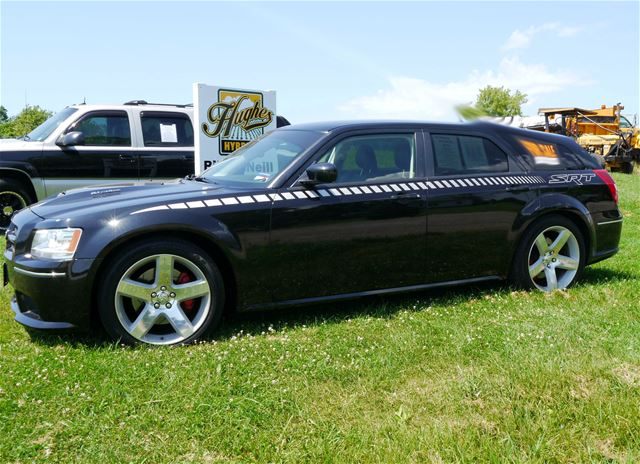 2008 dodge magnum for sale. Black Bedroom Furniture Sets. Home Design Ideas