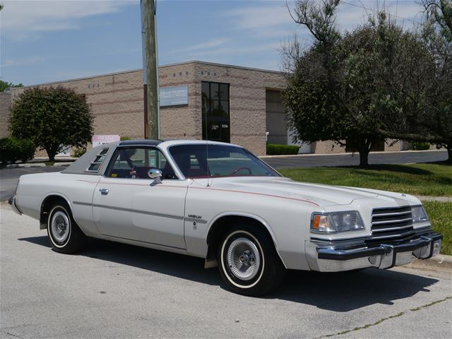 1978 dodge magnum xe for sale alsip illinois. Black Bedroom Furniture Sets. Home Design Ideas