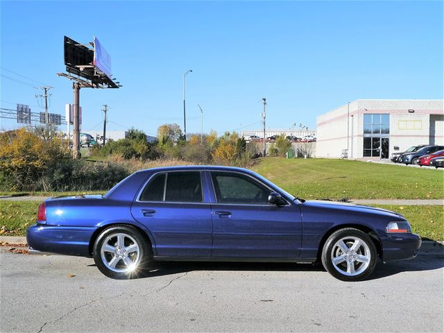 2003 mercury marauder for sale alsip illinois. Black Bedroom Furniture Sets. Home Design Ideas