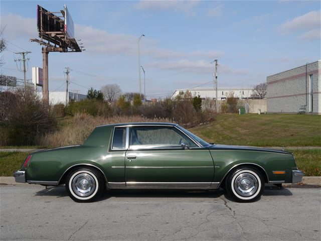 1980 buick regal limited for sale alsip, illinois