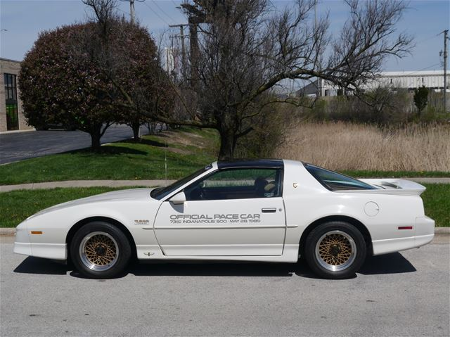 1989 Pontiac Trans Am for sale