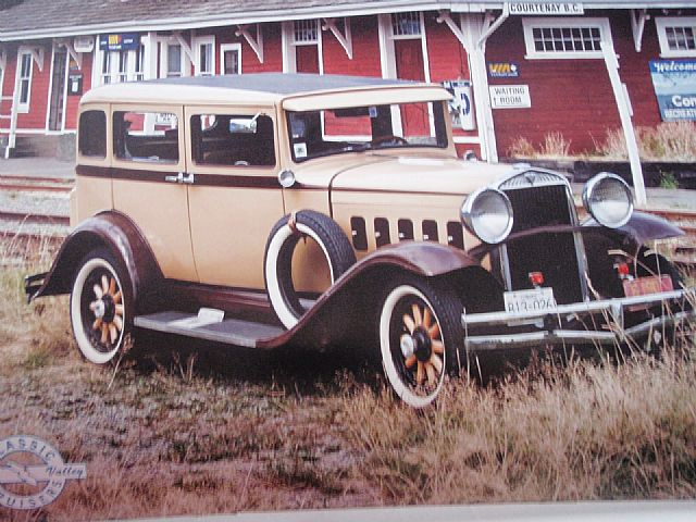 1930 Hudson Super 8 for sale