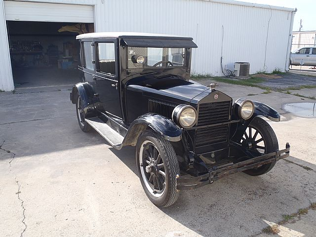 1925 Hudson Essex for sale