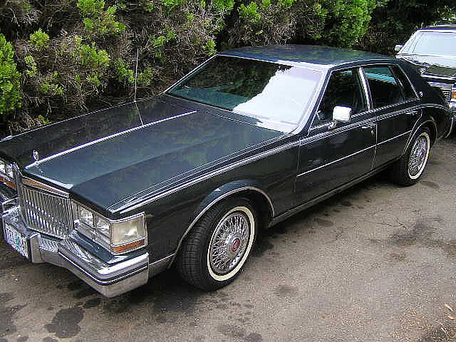 cadillacs for sale browse classic cadillac classified ads. Black Bedroom Furniture Sets. Home Design Ideas