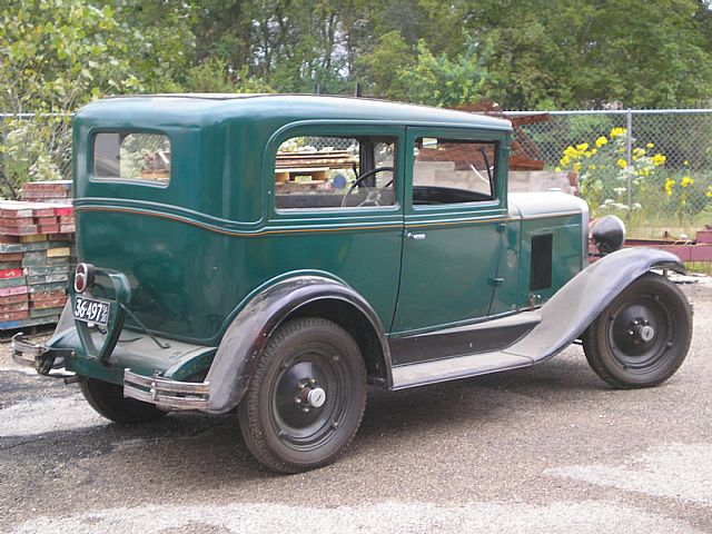 1930 chevrolet 2 door sedan for sale woodstock illinois